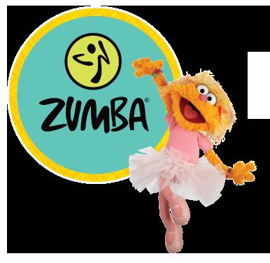 Zoe's Zumba